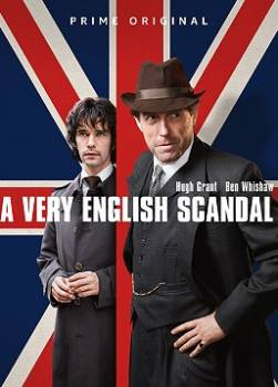 photo A Very English Scandal