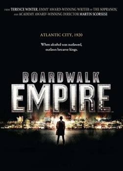 photo Boardwalk Empire