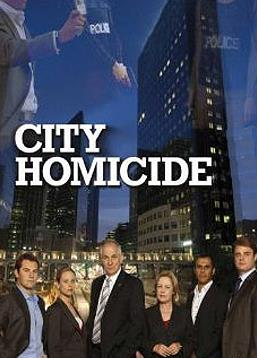photo City Homicide, l'Enfer du Crime