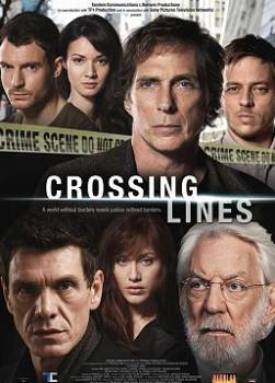 photo Crossing Lines