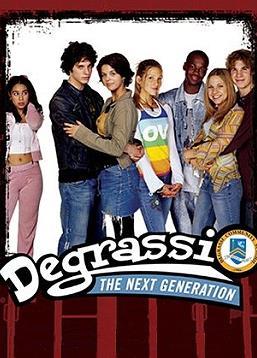 Degrassi : La Nouvelle Génération saison 12 / 13 et 14