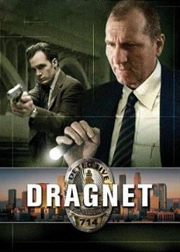 photo Dragnet