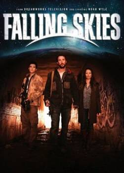photo Falling Skies