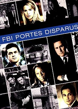 photo FBI : Portés Disparus