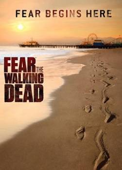 photo Fear the Walking Dead