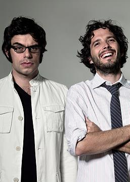 photo Flight of the Conchords