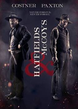 photo Hatfields & McCoys