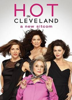photo Hot in Cleveland