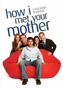 photo How I Met Your Mother
