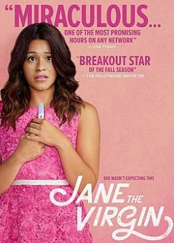 photo Jane the Virgin