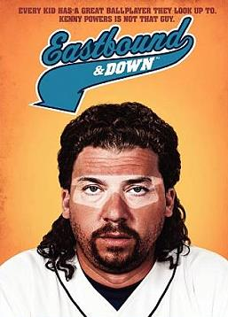 photo Kenny Powers