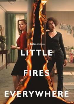 photo Little Fires Everywhere