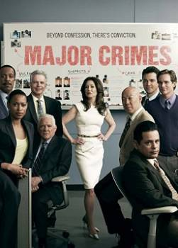 photo Major Crimes