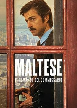 photo Maltese - Il Romanzo del Commissario