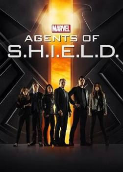 photo Marvel : Les Agents du S.H.I.E.L.D.