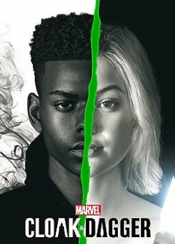 photo Marvel's Cloak & Dagger
