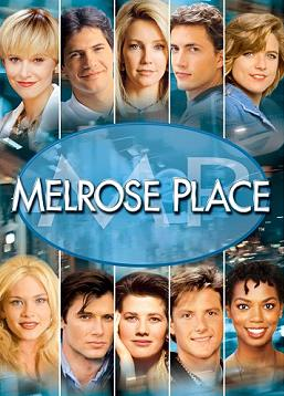 photo Melrose Place
