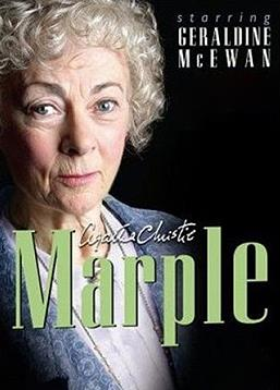 "photo Miss Marple ""2004"""