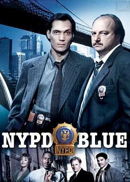 photo New York Police Blues