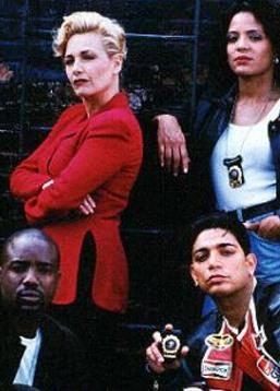 photo New York Undercover