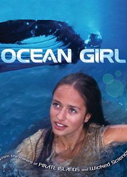 Océane (Ocean Girl) intégrale