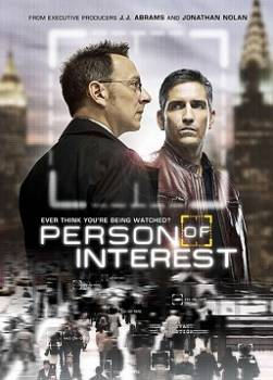 photo Person of Interest