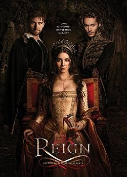 photo Reign : le Destin d'une Reine