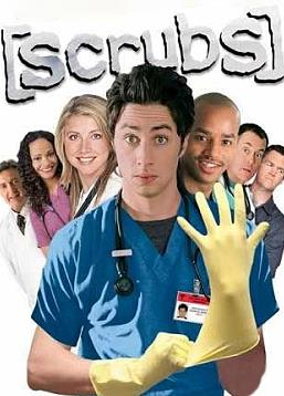 photo Scrubs