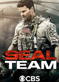 photo SEAL Team
