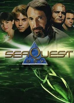 photo SeaQuest, Police des Mers