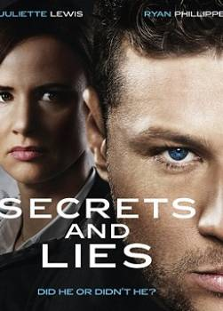 photo Secrets and Lies - L'affaire Tom Murphy