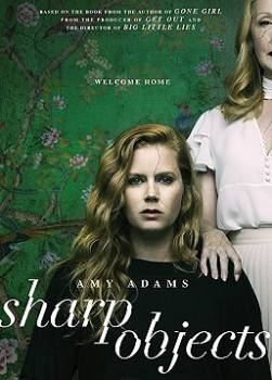 photo Sharp Objects