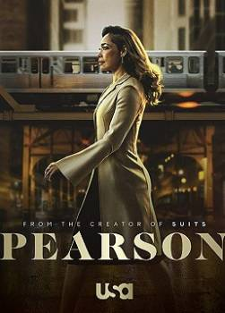 photo Suits : Jessica Pearson