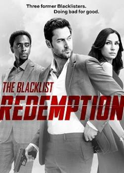 photo The Blacklist : Redemption