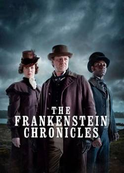 photo The Frankenstein Chronicles