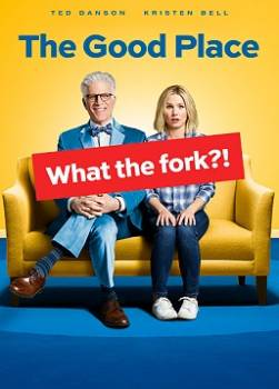 photo The Good Place