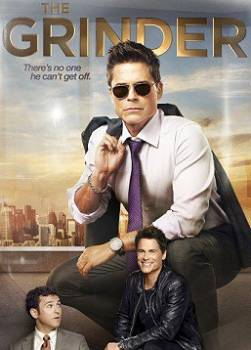 photo The Grinder