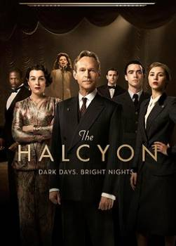 photo The Halcyon