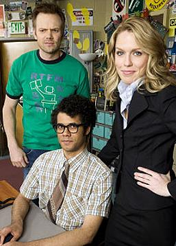photo The IT Crowd