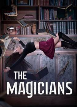 photo The Magicians