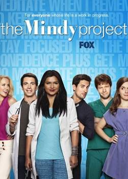 photo The Mindy Project