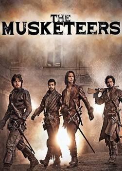 photo The Musketeers