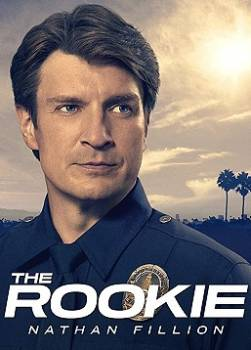 photo The Rookie : le flic de Los Angeles