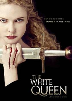 photo The White Queen