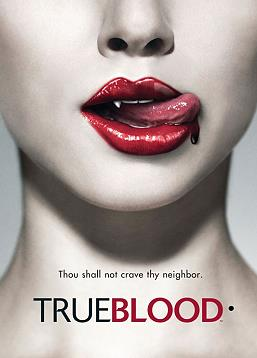 photo True Blood
