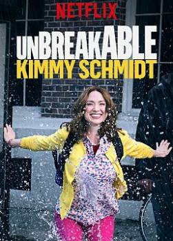 photo Unbreakable Kimmy Schmidt