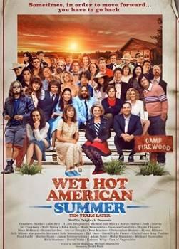 photo Wet Hot American Summer : Ten Years Later