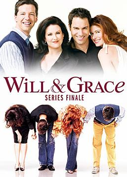 photo Will & Grace