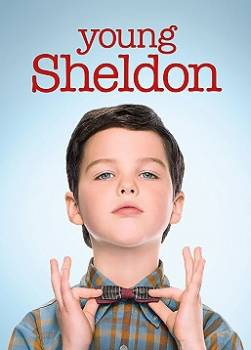 photo Young Sheldon