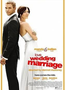 amour mariage et petits tracas affiche - Les Films De Mariage